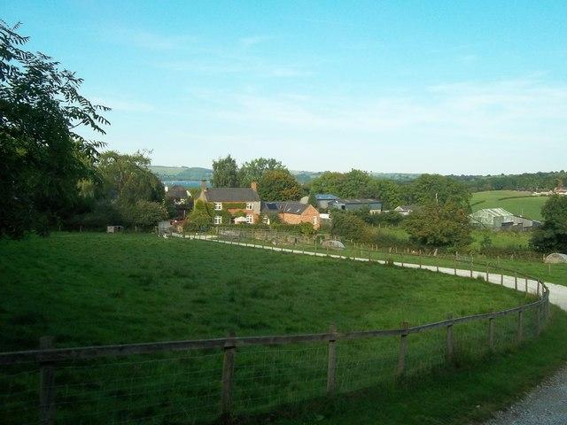Farm at Turlow Fields