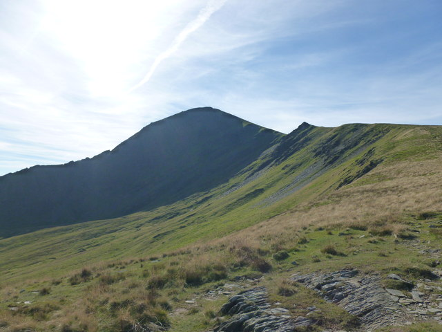 Atkinson Pike and Foule Crag