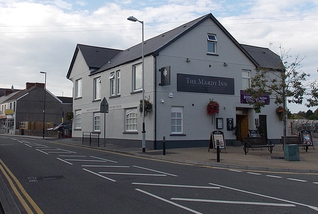 The Mardy Inn, Gorseinon
