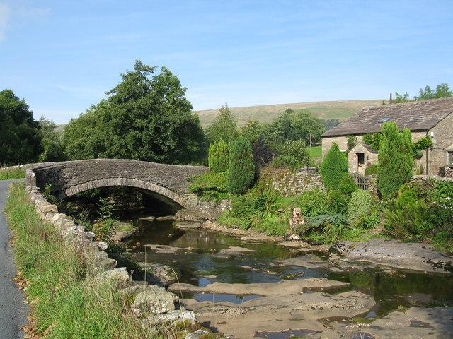 Lea Yett Bridge
