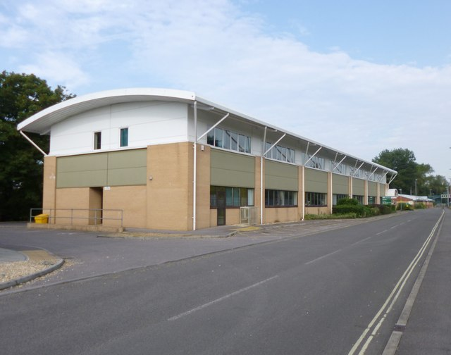 Weymouth, social services office