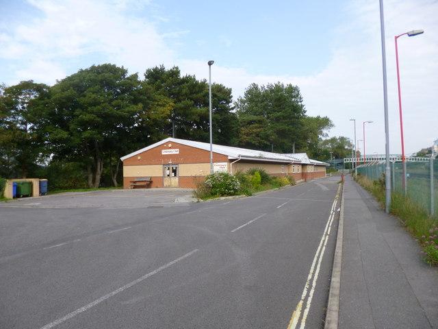 Weymouth, Centenary Club