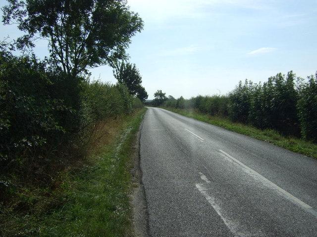 Hemingby Lane