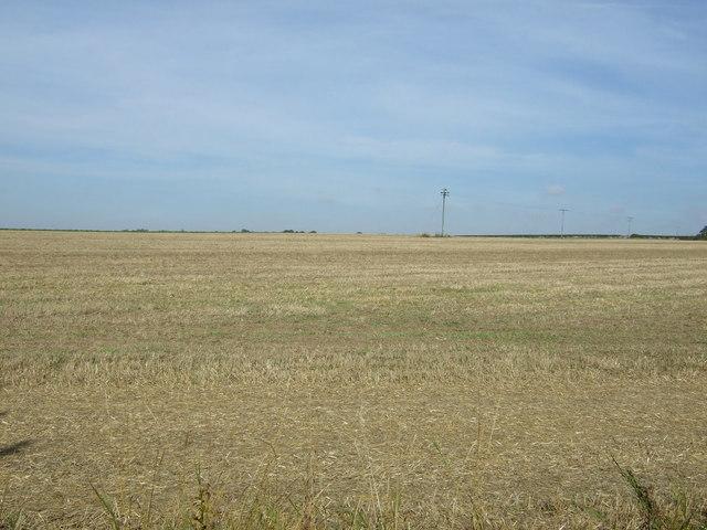 Farmland, West Ashby