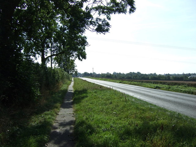 Louth Road (A153)