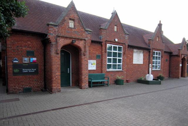 Kempston rural lower school