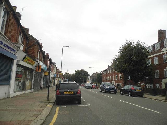 Garratt Lane, Tooting