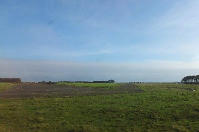 Brunton Airfield (disused)