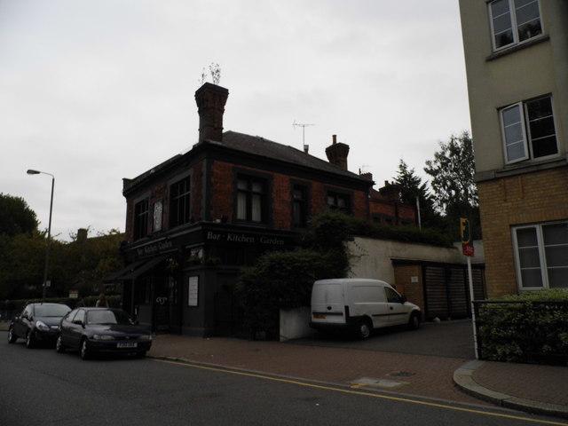 GJ's Bar on Garratt Lane, Wandsworth