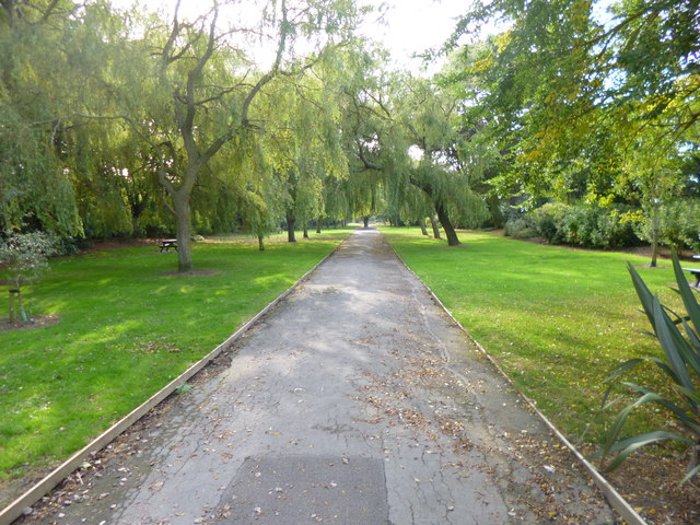 Radipole Park Gardens