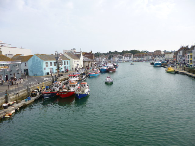 Weymouth, Old Harbour