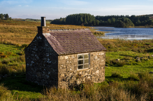 Lochside Bothy