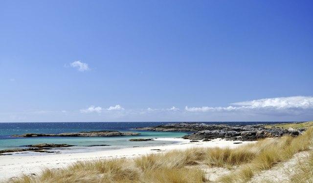 Sanna Beach