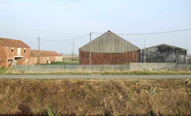 North Pilfrey Farm