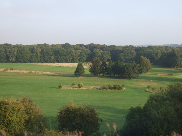 Kingsway Golf Course