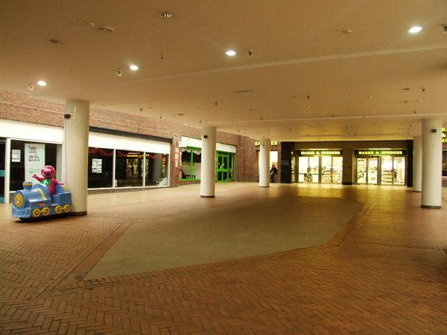 St. George's Centre, Gravesend