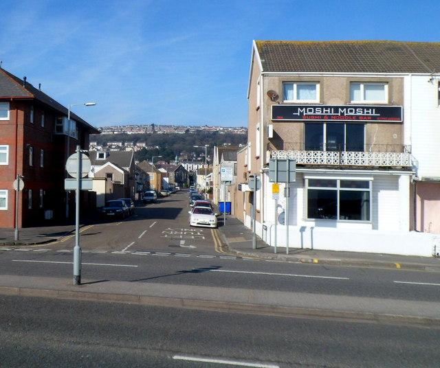 Moshi Moshi, Swansea