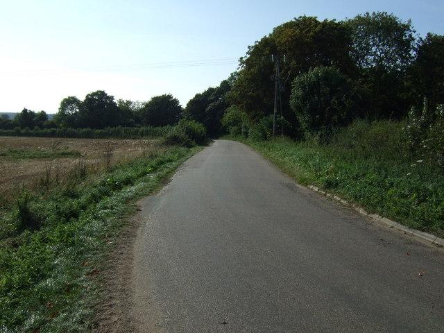 Horncastle Road