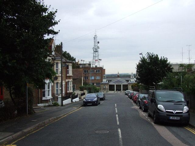 Royal Pier Road, Gravesend