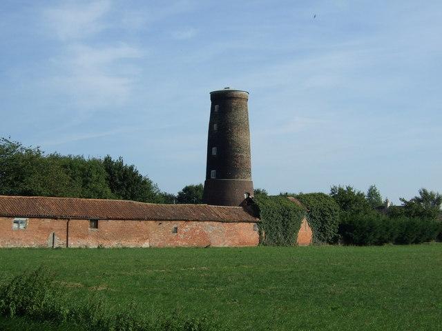 Mareham le Fen Mill