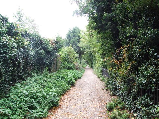 Church Walk, Gravesend
