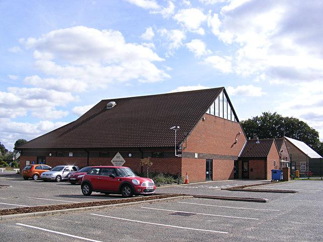 Horsford Village Hall