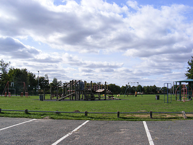 Horsford Village Playing Field