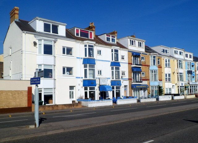 Oystermouth Road hotels, Swansea