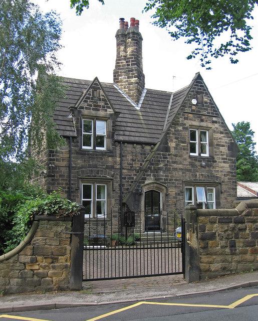 West Melton - school house