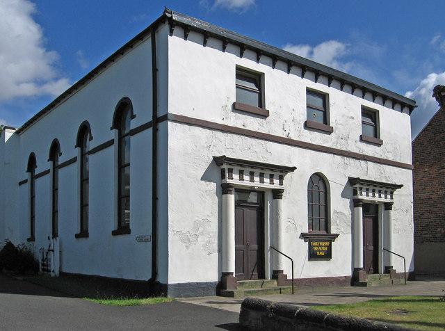 West Melton - United Reformed Church