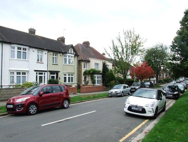 Park Avenue, Gravesend