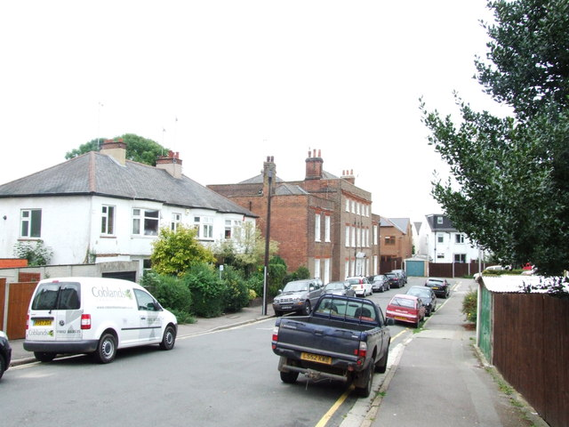 Joy Road, Gravesend
