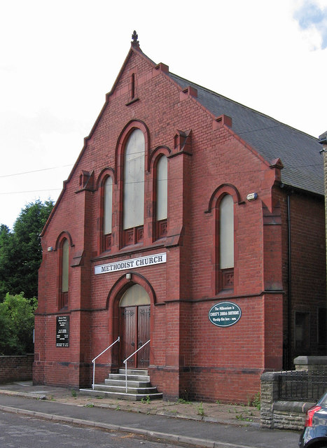 West Melton - Princess Street Methodist Church