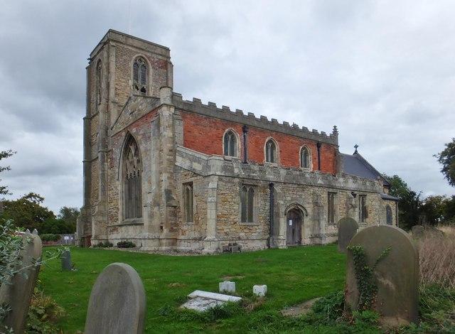 St Peter, Main Street, Wawne, Yorkshire