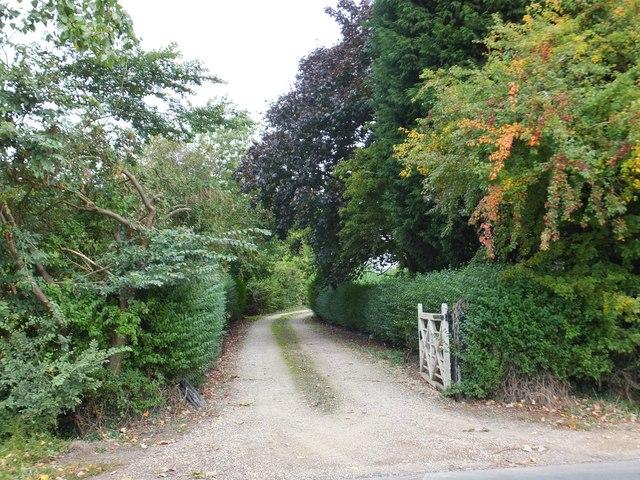 Sutton Road, Wawne, Yorkshire