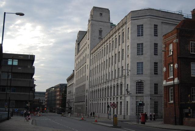 146, Queen Victoria St