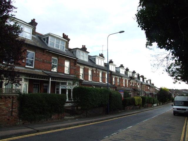 Singlewell Road, Gravesend