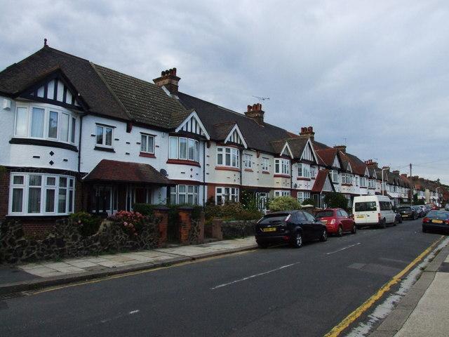 Grange Road, Gravesend
