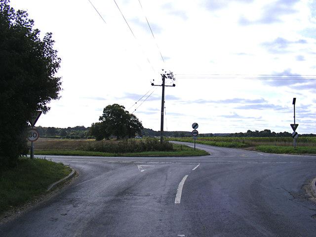 Drayton Lane, Drayton