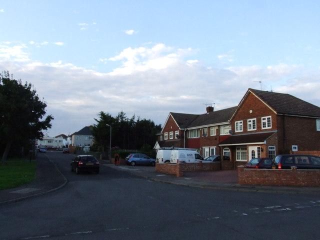 Cremorne Road, Northfleet