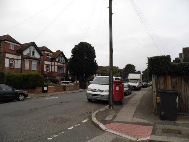 Conyers Road, Streatham