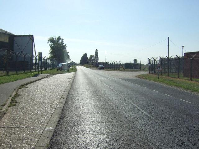 Dogdyke Road
