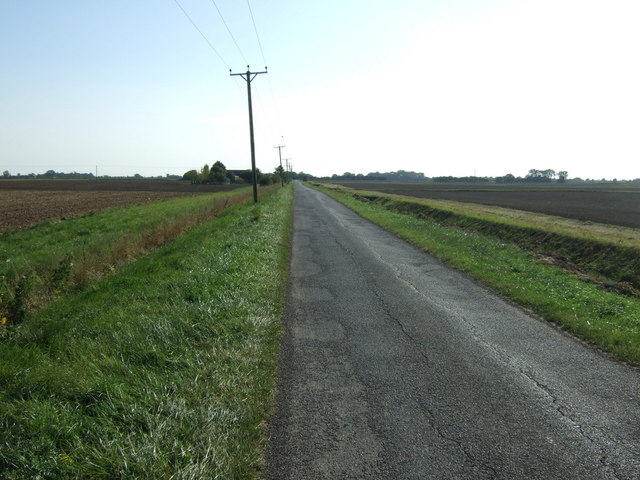 Hurnbridge Road
