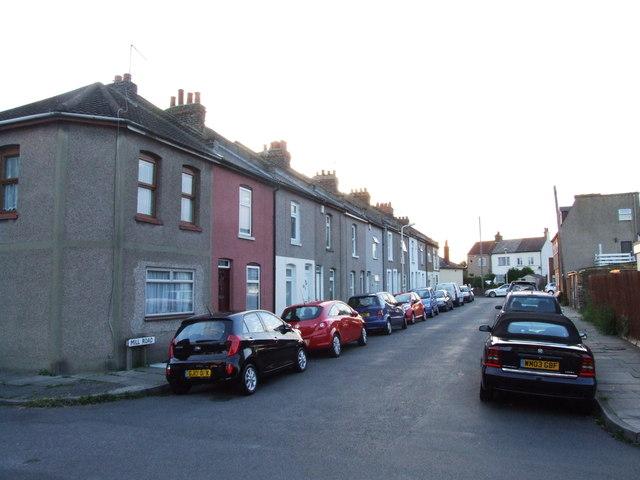 Mill Road, Northfleet