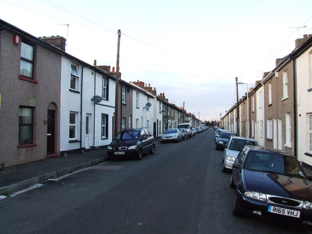 Rural Vale, Northfleet