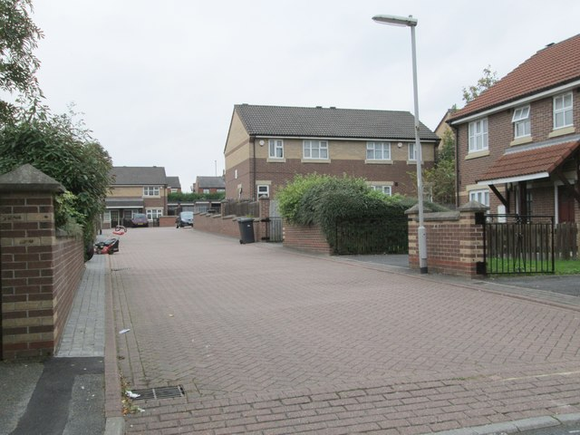Kimberley Place- Roberts Avenue