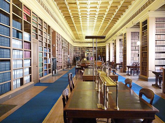 Advocates' Library