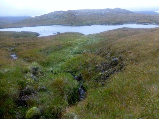 Loch a' Bheannan Mhòir