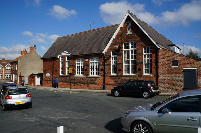 Hedon Nursery School