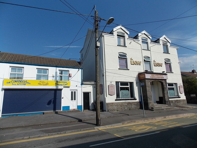 The Contented Sole, Gowerton